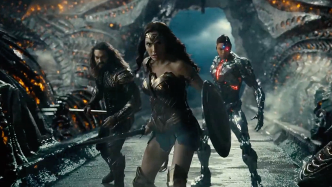 New Movies This Week: 'Zack Snyder's Justice League,' 'City of Lies' -  Variety