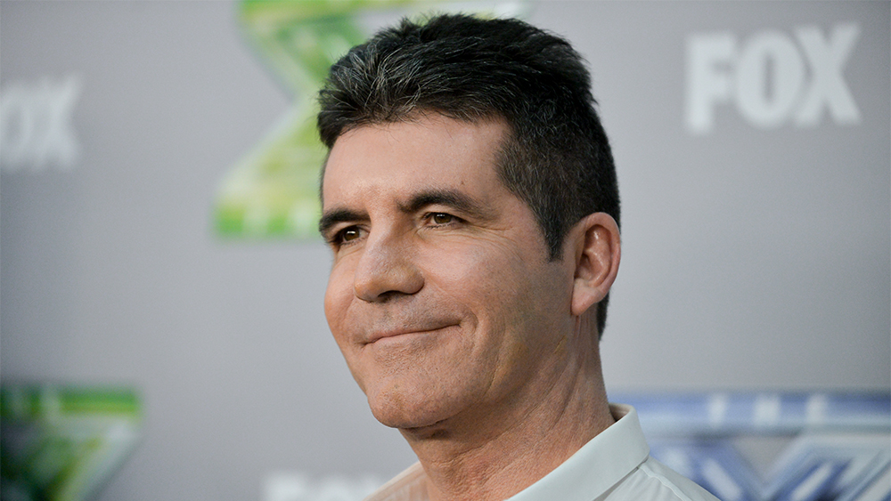 Simon Cowell Cancels 'X Factor Israel' Appearance - Variety