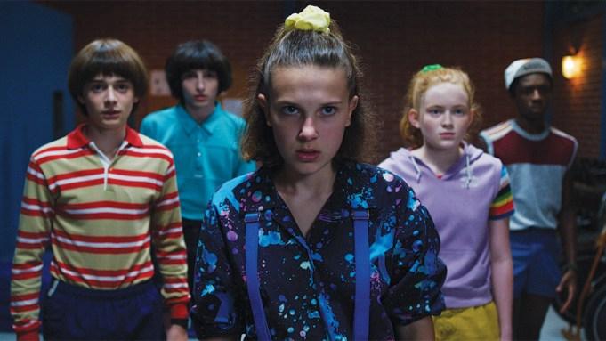 Stranger Things' Season 4 Trailer: Eleven Is Captured - Variety