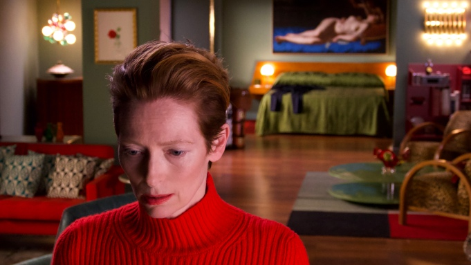 'The Human Voice' Review: Almodóvar's Witty,