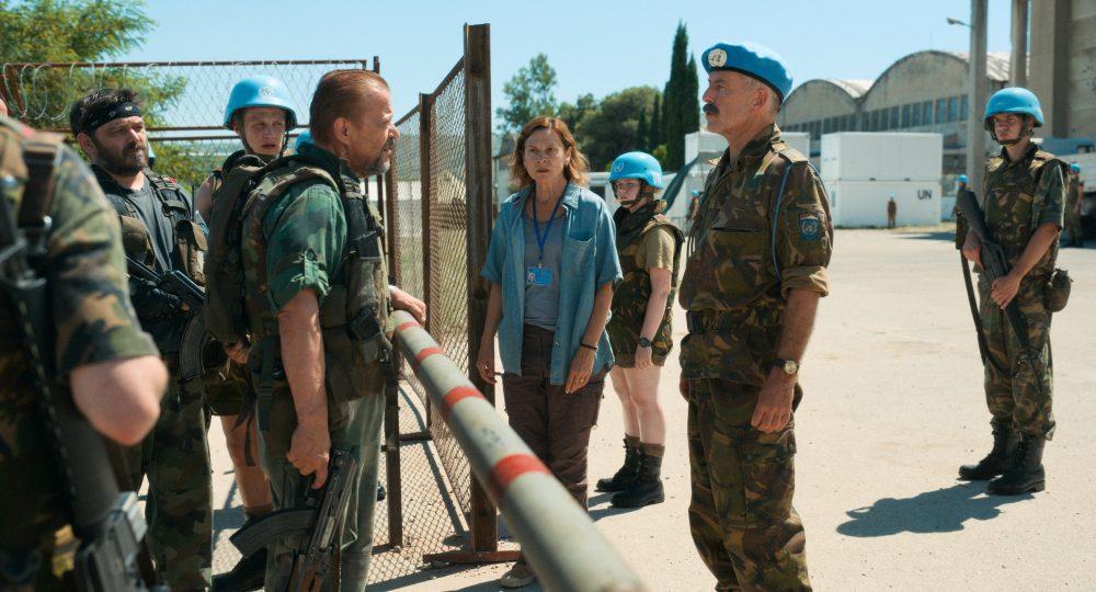 Jasmila Zbanic's 'Quo Vadis, Aida?' Wins El Gouna Star for Best Narrative Film