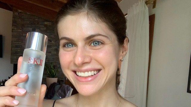 Alexandra dedario