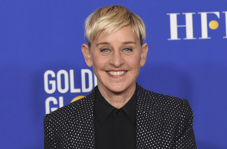 Ellen DeGeneres Just Revealed this Heartbreaking Update on her Health