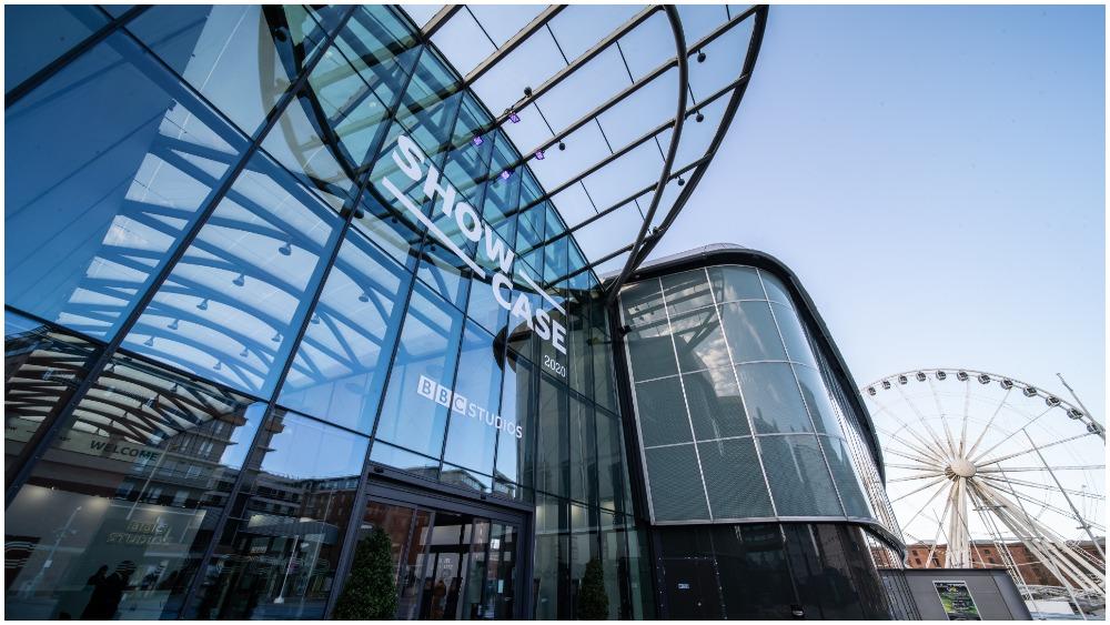 David Olusoga, Louis Theroux to Feature at Virtual BBC Studios Showcase 2021 - Variety