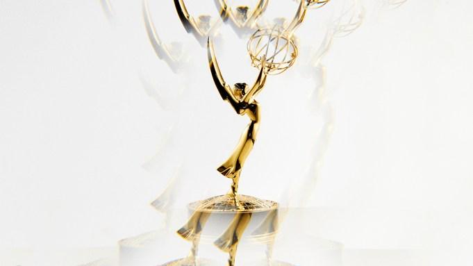 Emmys Emmy Statue Placeholder