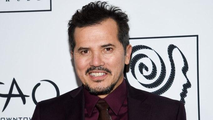 Actor John Leguizamo attends the New