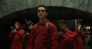 Netflix to Launch Korean Version of 'Money Heist' Hit Spanish Series