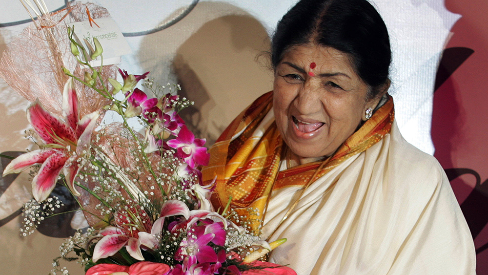 Lata Mangeshkar's Top 25 Bollywood Songs - Variety