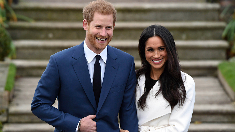 Prince Harry And Meghan Markle Oprah Interview How To Watch Variety