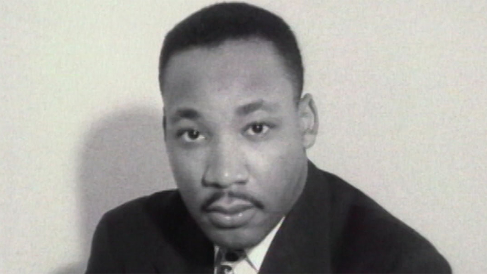 Mlk Fbi Review An Incendiary Look At The Fbi S Surveillance Of King Variety