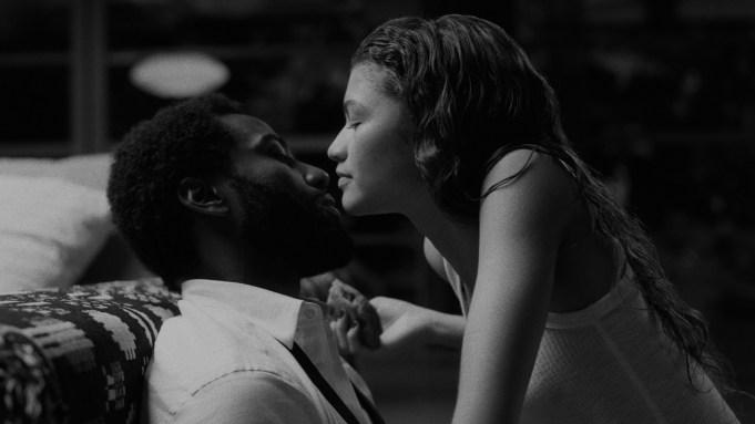 Malcolm & Marie' With Zendaya, John David Washington Sold to Netflix - Variety