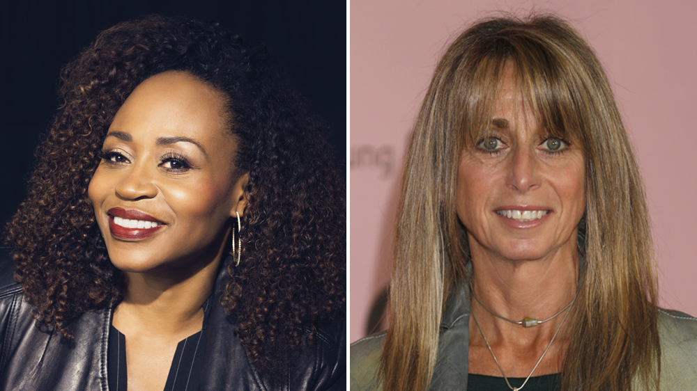 NBCUniversal Elevates Pearlena Igbokwe to TV Content Chief, Bonnie Hammer Named Vice Chairman