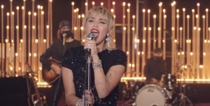 Miley Cyrus to Headline NFL TikTok Tailgate Super Bowl Pregame Show