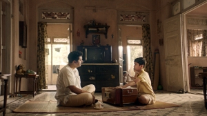 Netflix Boards Venice, Toronto Winner 'The Disciple,' Executive Produced by Alfonso Cuaron