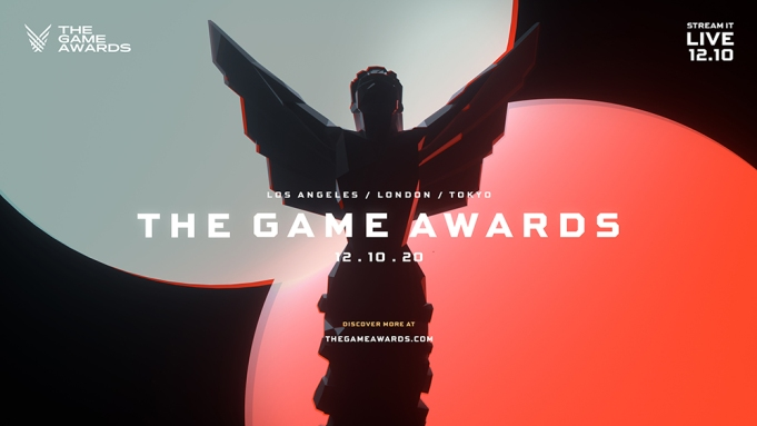 Voting is open now for the Video Game Awards.