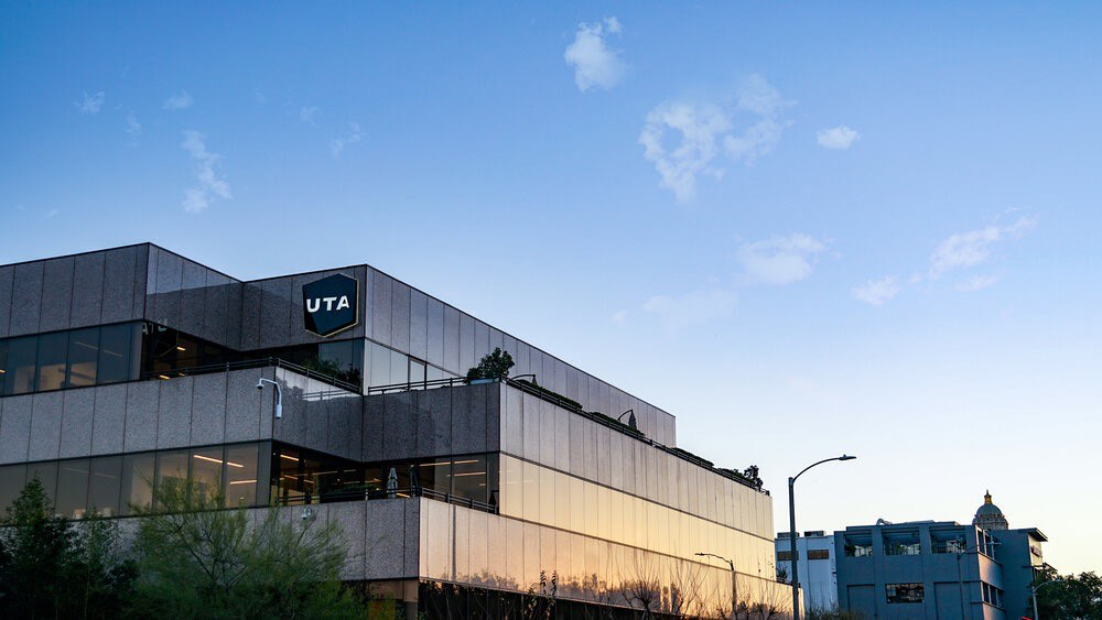 UTA Raises Assistant Pay Agency-Wide, New Average Hits $24 per Hour (EXCLUSIVE)