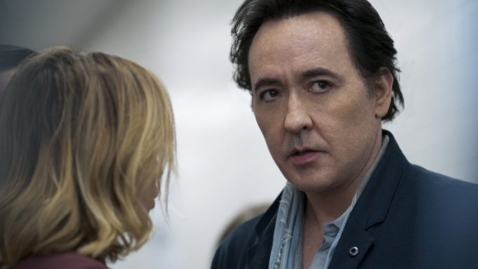 John Cusack as Dr. Kevin Christie