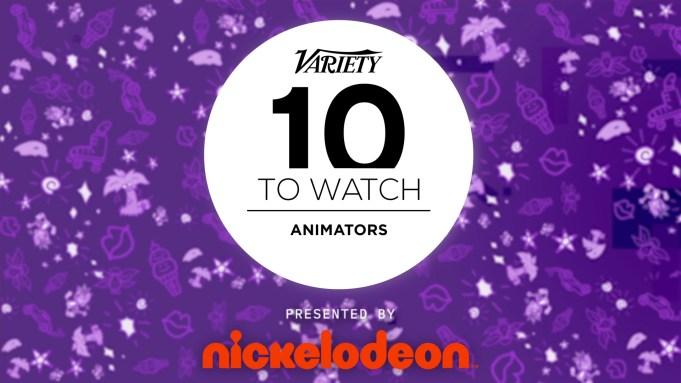 10 Animators to Watch Nickelodeon