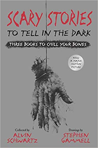 Trule Scary Stories to Tell in the Dark Amazon