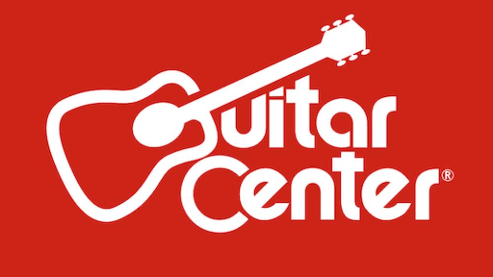 Guitar Center Files for