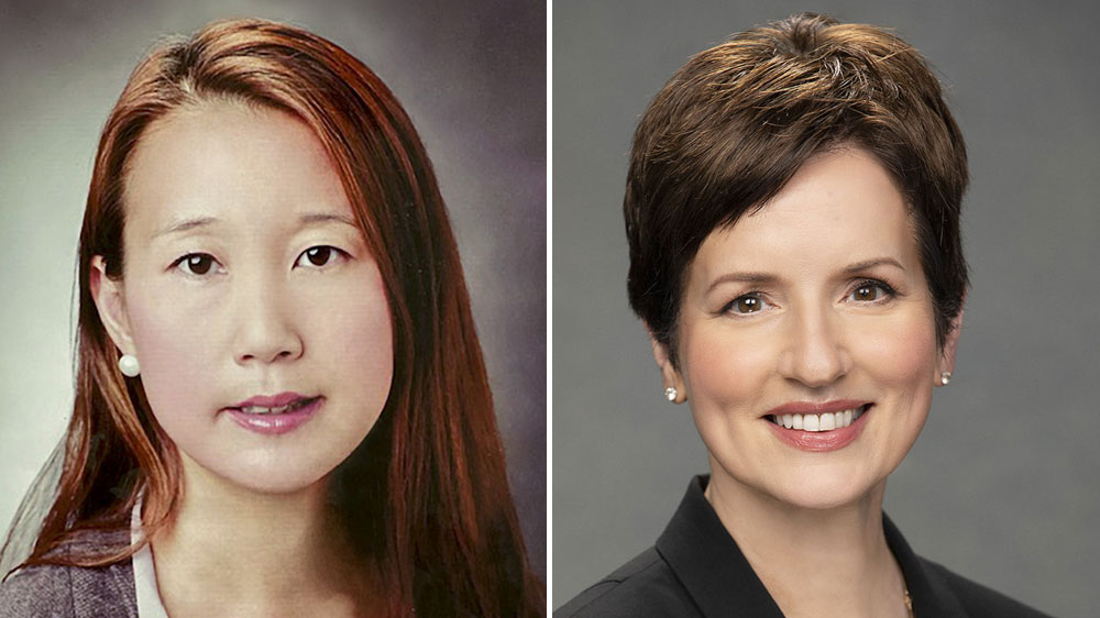 Jeeun Kim, Allison Brightman to Serve as Co-Heads of CBS Business Affairs
