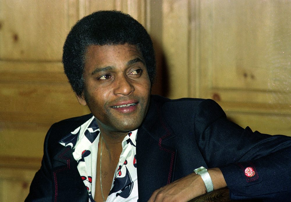 Charley Pride To Receive Lifetime Achievement Award At Cma Awards Variety