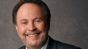 Billy Crystal Honored With Lifetime Achievement Award By SCAD Savannah Film Festival