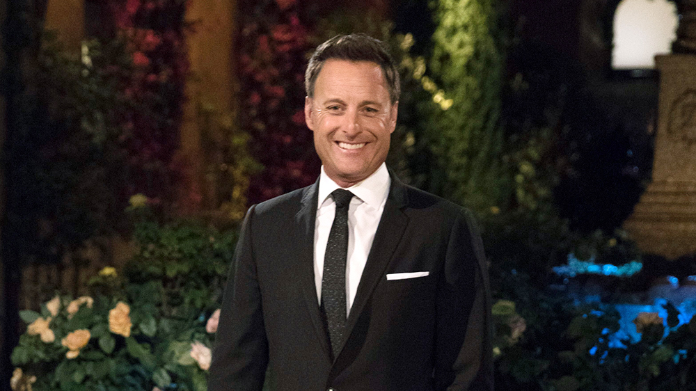 Chris Harrison Apologizes as 'The Bachelor' Host Comes Under Fire for Controversial Interview That 'Perpetuates Racism' - Variety