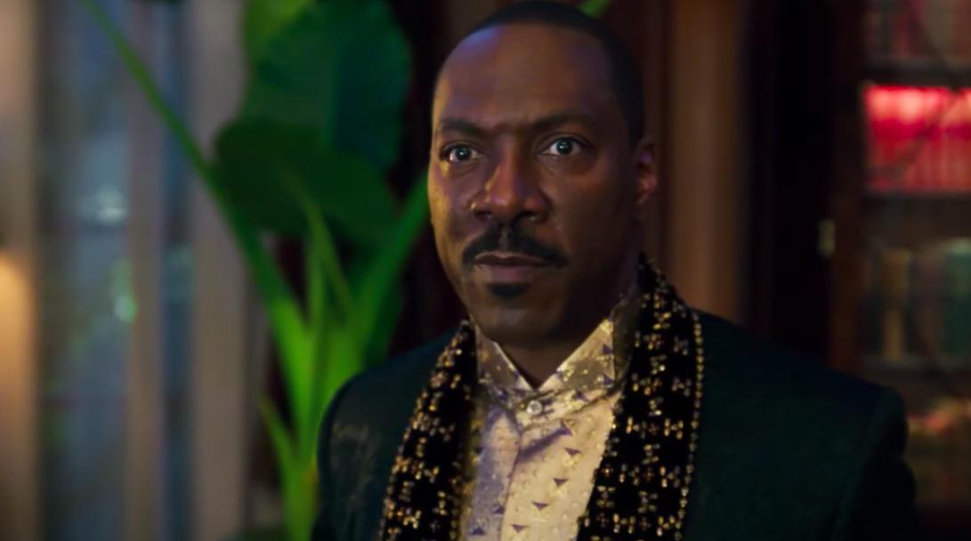 Eddie Murphy Reclaims His Throne in 'Coming 2 America' Trailer