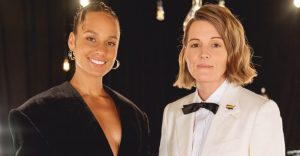Alicia Keys and Brandi Carlile Release Get-Out-the-Vote Duet, 'A Beautiful Noise': The Story Behind the Song