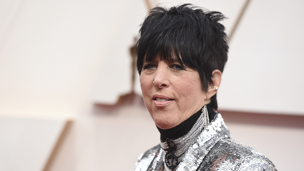 After 35 Years in the Music Business, Diane Warren to Release Debut Album in 2021