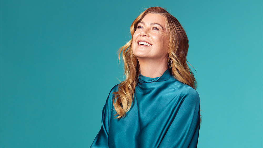 Ellen Pompeo on the Early Years of 'Grey's Anatomy' and Whether This Is the Show's Final Season