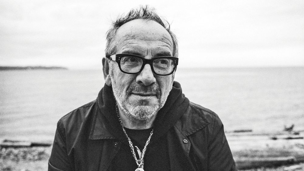 Elvis Costello on His 'Clockface' Album, 'Armed Forces' Set and Coming Broadway Musical: 'I've Spent My Whole Career Leaning Backwards to Launch Forward'