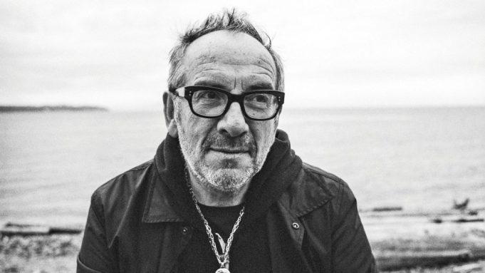 Elvis Costello Variety Legends Embed