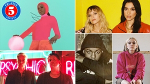 Kendrick Lamar, Dua Lipa, Benee, Tierra Whack and More Top Songs of the Week