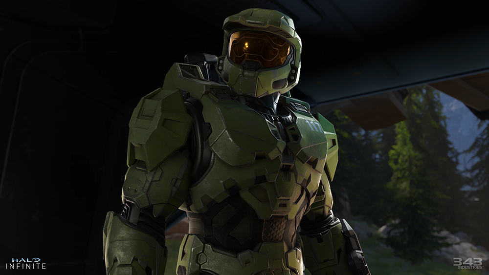 Halo Tv Series Moves To Paramount Plus From Showtime Variety