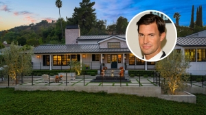 'Flipping Out' Star Jeff Lewis Lists Sherman Oaks Compound