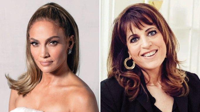 Jennifer Lopez Elaine Goldsmith-Thomas