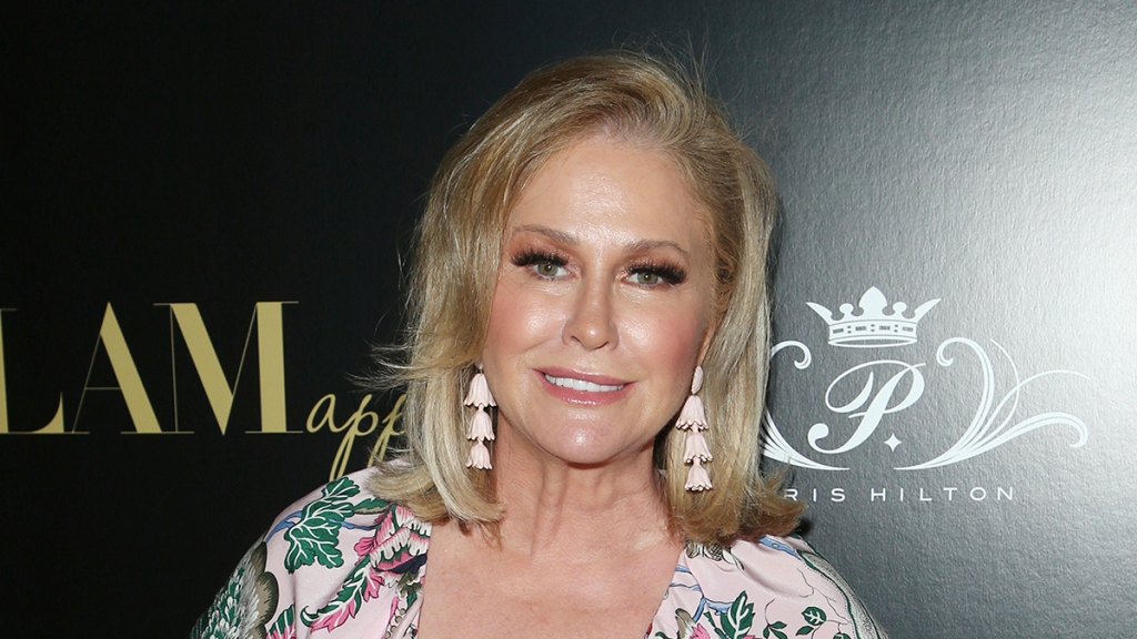 Kathy Hilton Joins 'The Real Housewives of Beverly Hills' Season 11