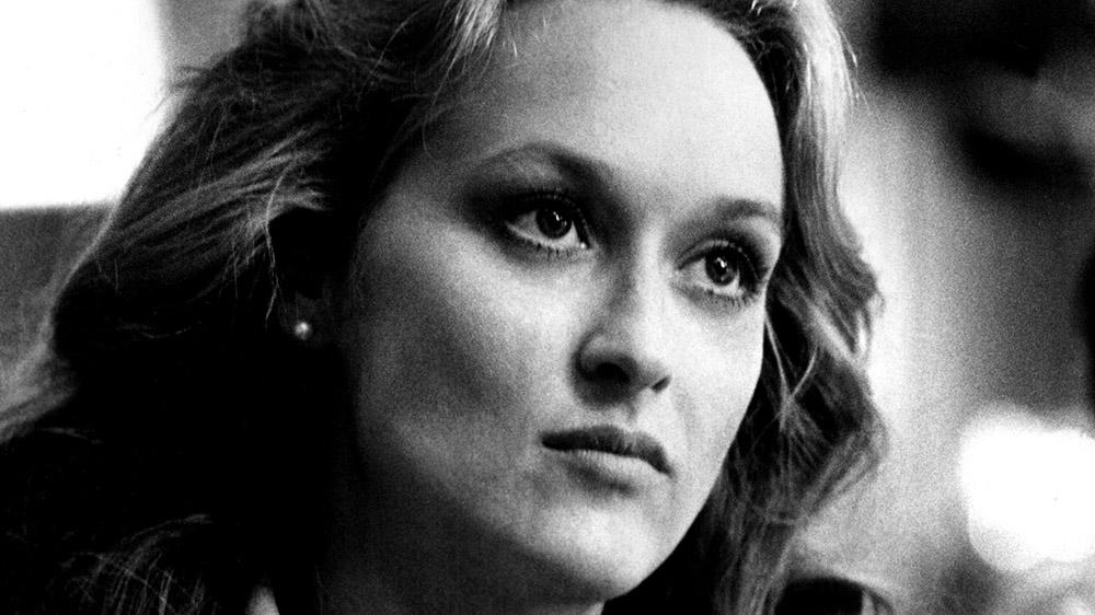 Meryl Streep: Oscar Winner Established Her Career in Early Stage Roles