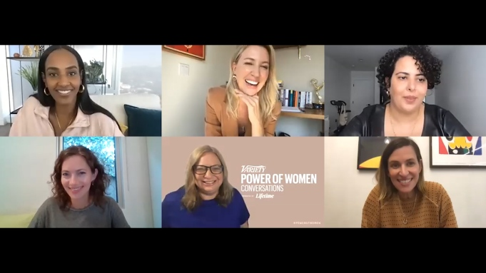 Power of Women Music Execs