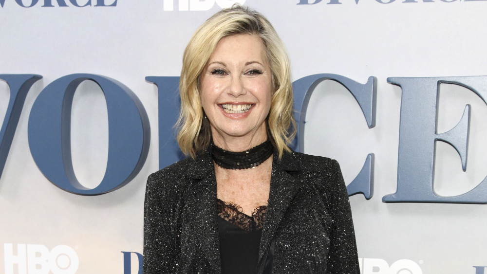 Olivia Newton John Strikes Partnership With Primary Wave Publishing Variety