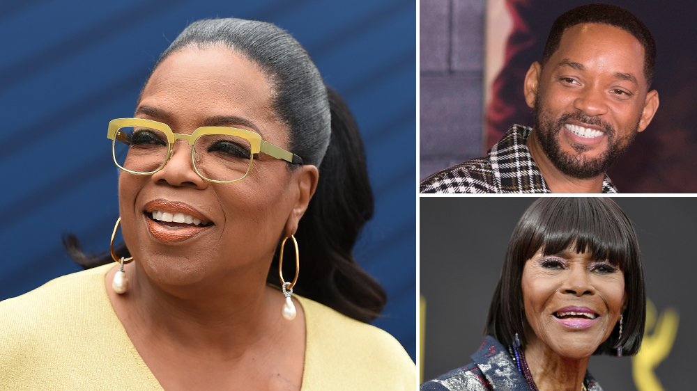 Words of Wisdom: Tyler Perry on Lessons Learned from Oprah Winfrey, Will Smith and Cicely Tyson