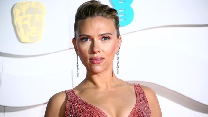 Scarlett Johansson To Star In Bride For Apple A24 Variety
