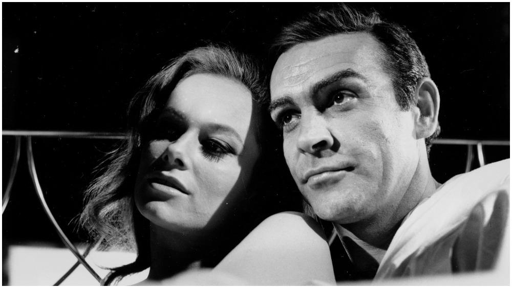 Sean Connery vencedor do Oscar e estrela de James Bond morre aos 90 1