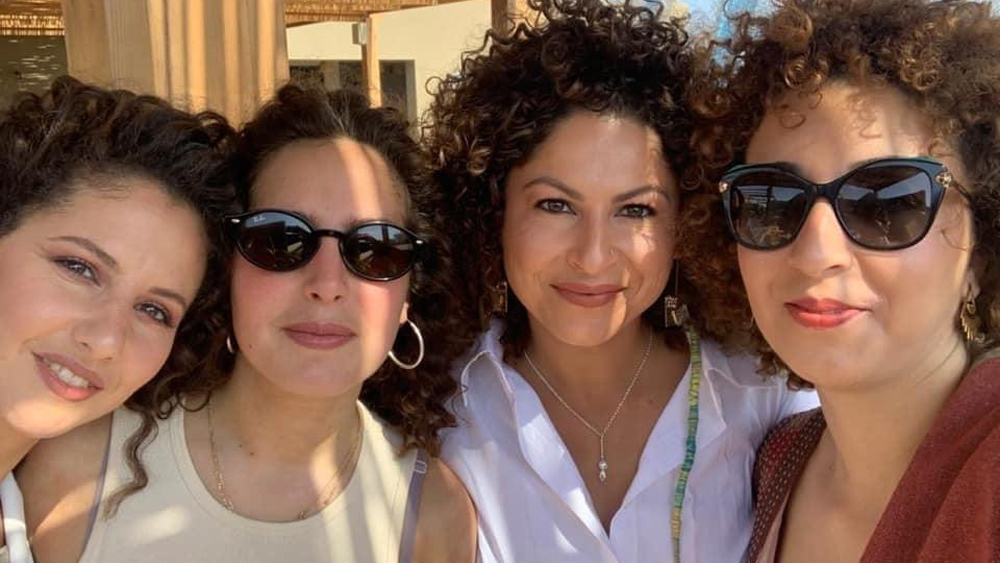 New Arab Women's Film Collective, Rawiyat – Sisters in Film, Launched at El Gouna Film Festival