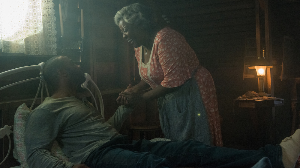 'Spell' Review: A Conventional Hexing Horror in the Hills of Kentucky