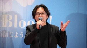 Tokyo Festival Puts on Brave Face at In-Person Opening Ceremony