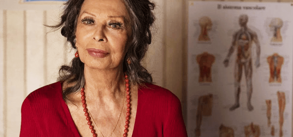 Sophia Loren Could Break Oscar Acting Records With 'The Life Ahead'