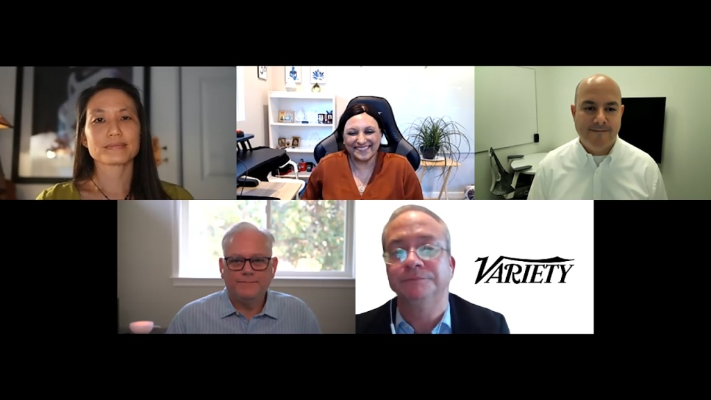 Industry Execs Discuss Innovating Technological Landscape With Remote Production